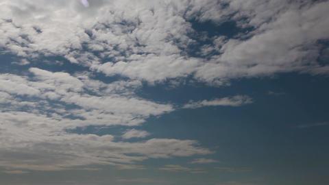 空と雲 ビデオ