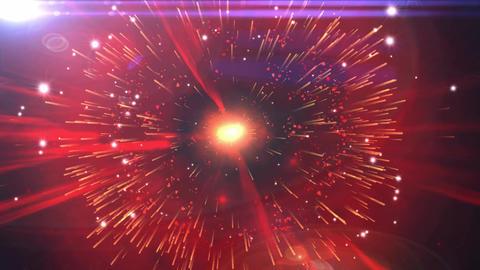 Nebula Animación