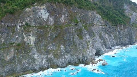 Qingshui Cliff Live Action