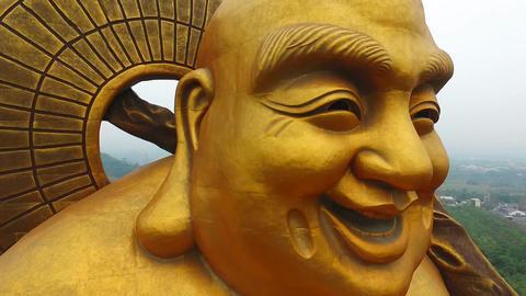 Maitreya Footage