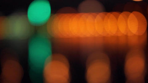 Blur Abstract Bokeh ビデオ