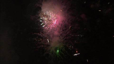 FireWorks 画像