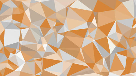 Color Triangles Background Animation