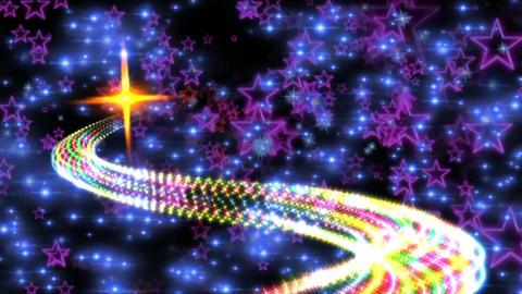 RAINBOW STAIRWAY Animation