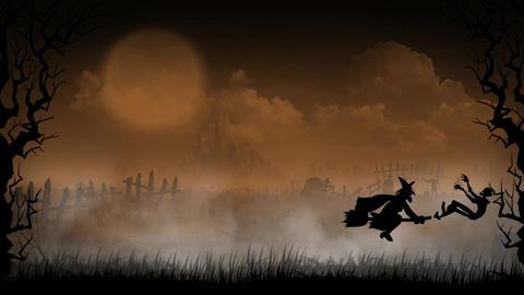 Halloween Background 2 GIF