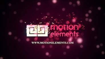Romantic Logo After Effects Template
