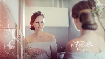 Wedding-Slideshow PR模板