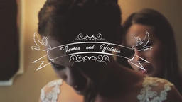 Wedding Day Premiere Pro Template