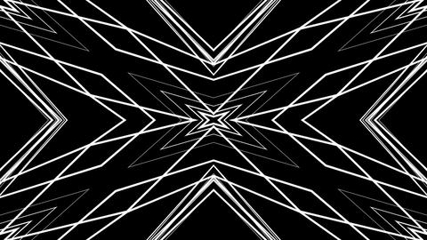 Abstract Lines 03 Animation