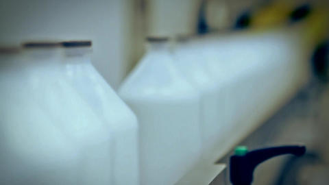 Transport System In The Pharmaceutical Industry Filmmaterial