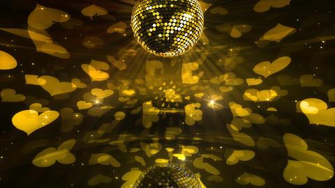 Mirror Ball 2 x 2 DL 18 HD Animation