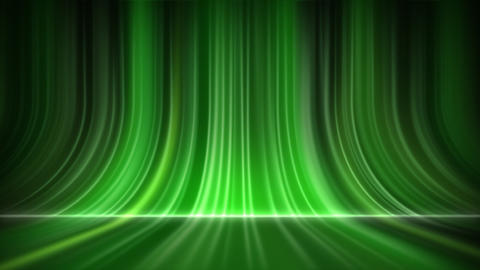 Stage Curtain 5 Ab 1 HD Stock Video Footage