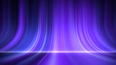 Stage Curtain 5 Aa 6 HD Stock Video Footage