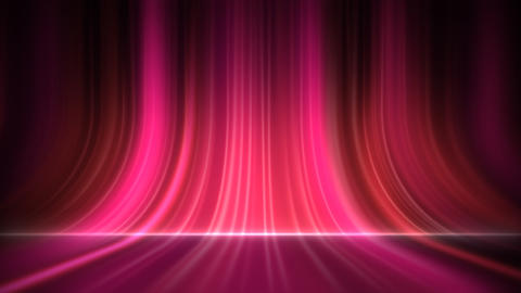Stage Curtain 5 Ac 6 HD Stock Video Footage