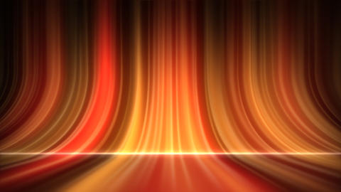 Stage Curtain 5 Ad 6 HD Animation