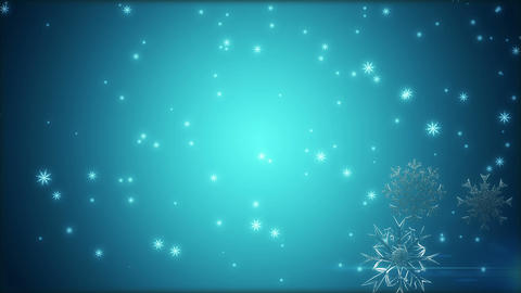 Christmas Mix Stock Video Footage