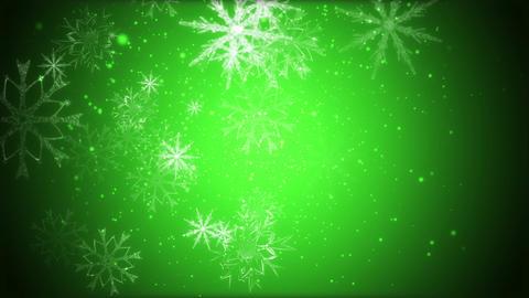 Snowflakes Stock Video Footage