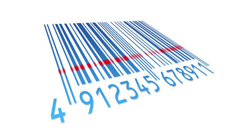 Barcode Animation
