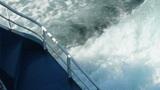 SHIP WAKE Footage