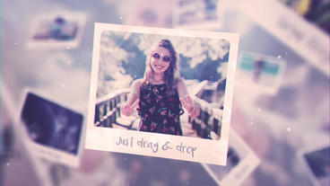 Life Journey After Effects Templates