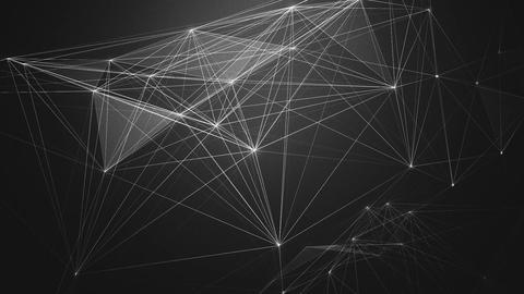 Gray Plexus Background 画像
