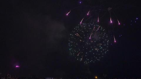 Kobe Fireworks 02 ライブ動画