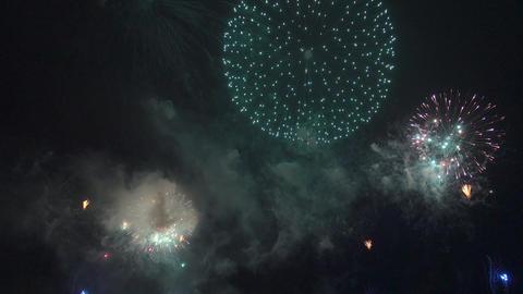 Kobe Fireworks 03 ライブ動画