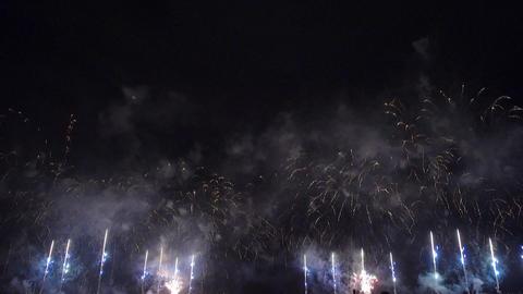 Kobe Fireworks 11 ライブ動画