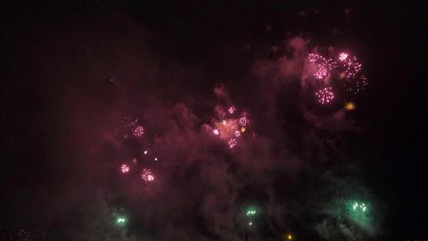 Kobe Fireworks 13 ライブ動画
