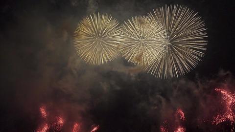 Kobe Fireworks 19 ライブ動画