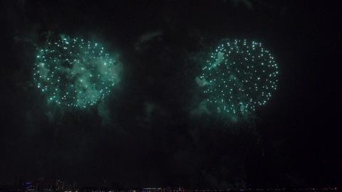 Kobe Fireworks 24 ライブ動画