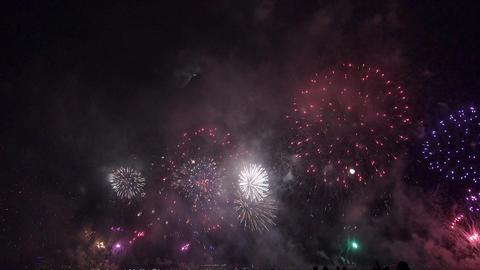 Kobe Fireworks 25 ライブ動画