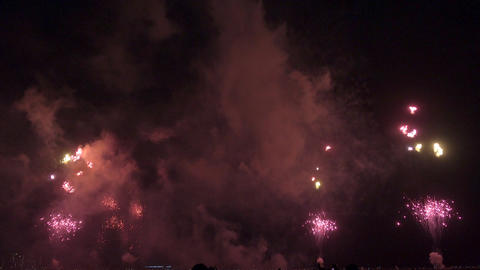 Kobe Fireworks 28 ライブ動画
