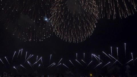 Kobe Fireworks 31 ライブ動画