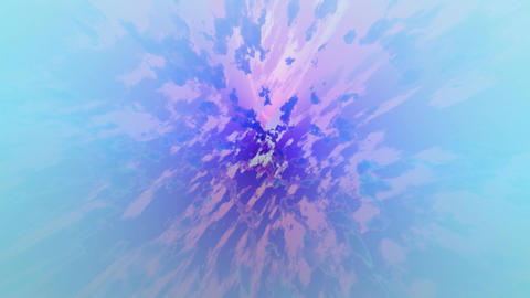 Background abstract 03 CG動画素材