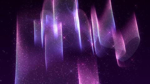 SHA Vioret Aurora Image Effects Animation