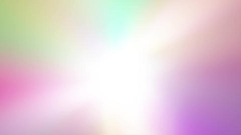 Aurora style background 1, loop CG動画