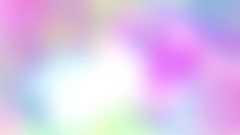 Pastel color background CG動画素材