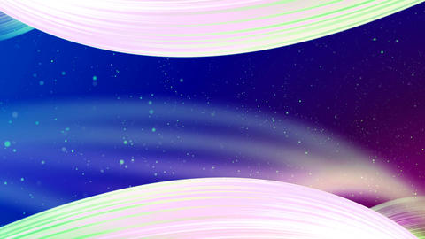 HD Loopable Background with nice abstract lines Animation