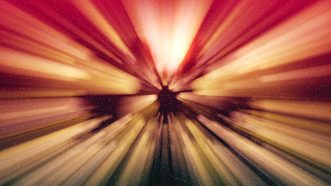 HD Loopable Background with nice abstract rays CG動画