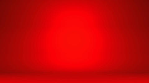 New Year Long Kadomatsu On Red Background, CG動画素材