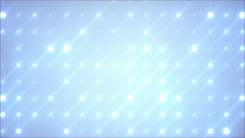 blue glitter flares 1 Animation