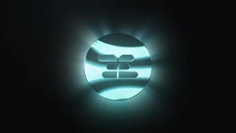 Dark Super Hero Logo After Effects Template