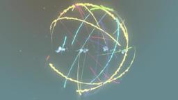 Neuron Logo Premiere Proテンプレート