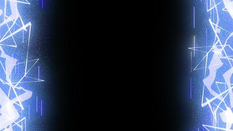 Thunder animelook LR bl CG動画
