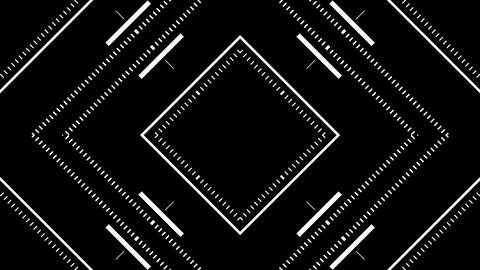 Stripe Pattern 03 Animation