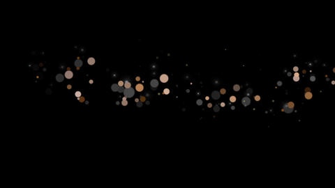 Particular-ORANGE-SILVER Animation