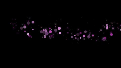 Particular-PINK CG動画素材