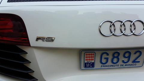 Audi R8 Logo ビデオ
