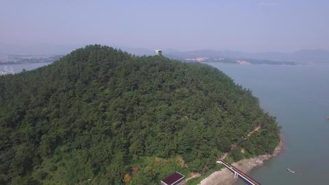 gang jin gau island Footage